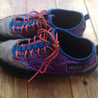 パタゴニア(patagonia)のパタゴニア アクティビスト サイズ 27 patagonia Footwear(スニーカー)