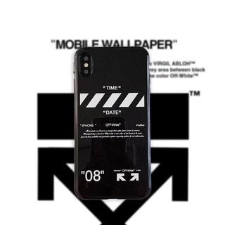 オフホワイト(OFF-WHITE)の人気のデザイン  OFF-WHITE  最新サイズ(iPhoneケース)