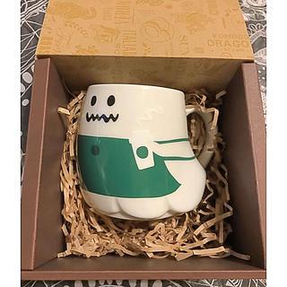 Starbucks Coffee - スタバ スターバックス ハロウィンマグ ゴースト おばけ オバケ カップ 黒猫