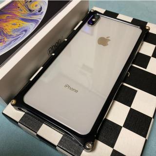 iPhone - 【極美品】iPhoneXS max 256gb!15日まで限定出品