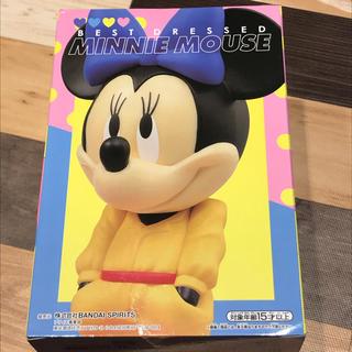 ミニーマウス(ミニーマウス)のミニーマウス フィギュア(キャラクターグッズ)