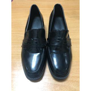 ローファー 26.5cm コスプレ用(ローファー/革靴)