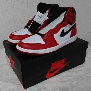 ナイキ(NIKE)のJordan 1 Retro High OG Chicago(スニーカー)