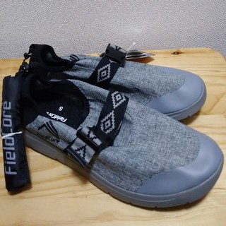 ワークマン ライトスリッポン フィールドコア 靴 Field Core ☆(スニーカー)