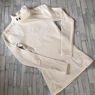 アンダーアーマー(UNDER ARMOUR)のアンダーアーマー アンダーシャツ YSM(Tシャツ/カットソー)