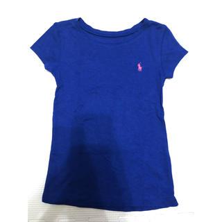 ポロラルフローレン(POLO RALPH LAUREN)のラルフローレンTシャツ(Tシャツ/カットソー)