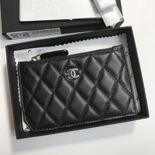 CHANEL - 大人気!CHANEL財布
