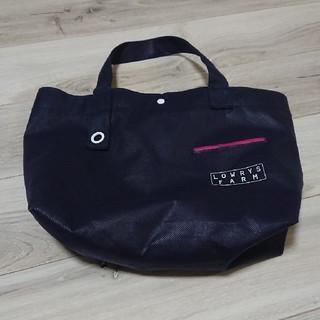 ローリーズファーム(LOWRYS FARM)のローリーズファーム トートバッグ  ショップ袋(トートバッグ)