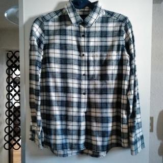 アーバンリサーチ(URBAN RESEARCH)の新品 あったかネルシャツ 定価8,640円 アーバンリサーチ 流行チエックシャツ(シャツ/ブラウス(長袖/七分))
