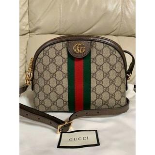Gucci - UCCI オフィディア GG ショルダー スモール