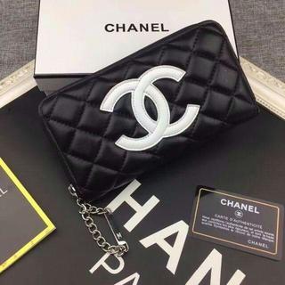 CHANEL - 正規品 シャネルCHANEL 財布