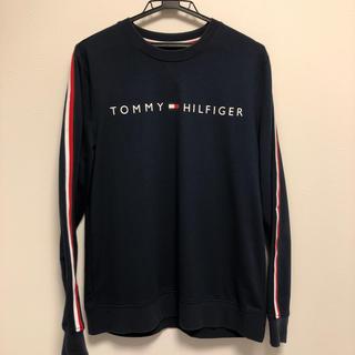 トミーヒルフィガー(TOMMY HILFIGER)のTOMMY HILFIGER ロンティー(Tシャツ/カットソー(七分/長袖))