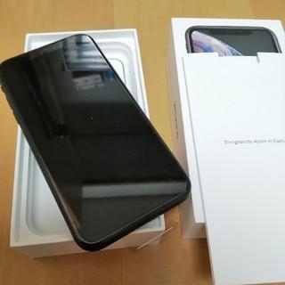 iPhone - iPhoneXR シムフリー