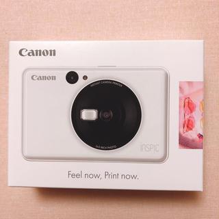 Canon - 【新品・未開封】Canon CV-123 インスタントカメラプリンター