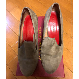 オリエンタルトラフィック(ORiental TRaffic)のパンプス(ローファー/革靴)