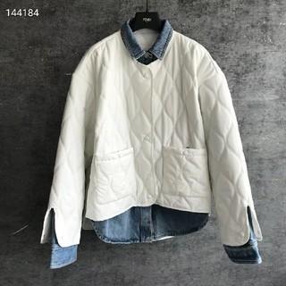 sacai - sacai  ジャケット  秋物  綺麗な