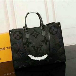 LOUIS VUITTON - 🌸美品🌸 手提げ袋、トートバッグハンドバッグ