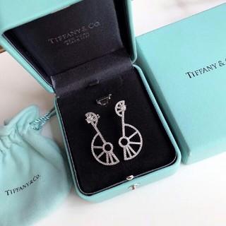 ティファニー(Tiffany & Co.)のティファニー  ピアス (ピアス)