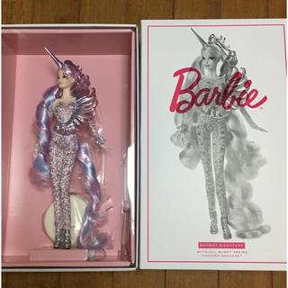 バービー(Barbie)のユニコーン バービー(キャラクターグッズ)
