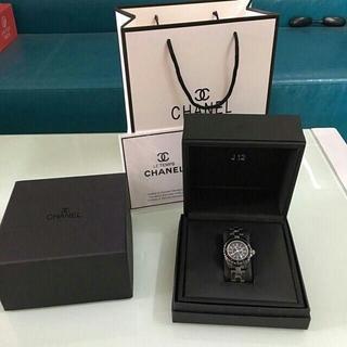 CHANEL - CHANEL 時計 J12
