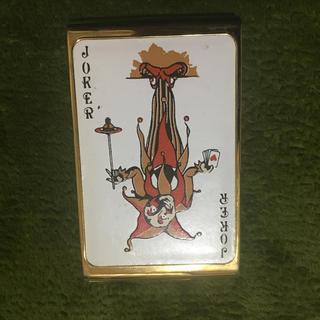 ヴィヴィアンウエストウッド(Vivienne Westwood)の[限定値下げ]ヴィヴィアンウエストウッド シガレットケース ジョーカー(その他)