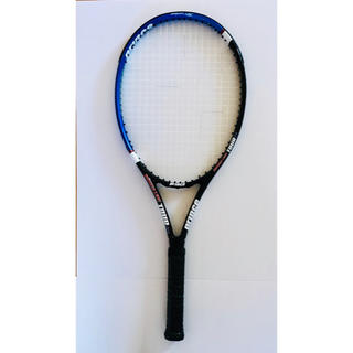 Prince - プリンス 硬式テニスラケット 290g 新品未使用 振動止め付き