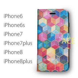 Iphone8 7 6 6s ケース 手帳型 レザー 人気 かわいい おしゃれ
