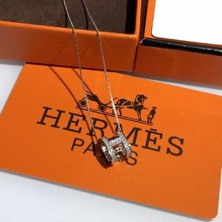 エルメス(Hermes)のエルメス ネックレス(ネックレス)
