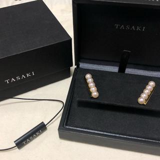 TASAKI - 【正規品】TASAKI バランスプラス ピアス