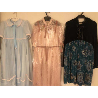 Angelic Pretty - angelic pretty ワンピース