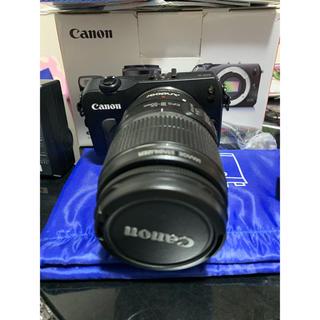 ミラーレスカメラ Canon キヤノン EOS M ブラック