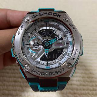ジーショック(G-SHOCK)のG-SHOCK G-ショック GST-410 CASIO 腕時計(腕時計(アナログ))
