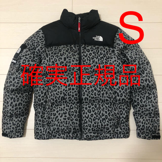 Supreme - Supreme The North Face Nuptse Jacket