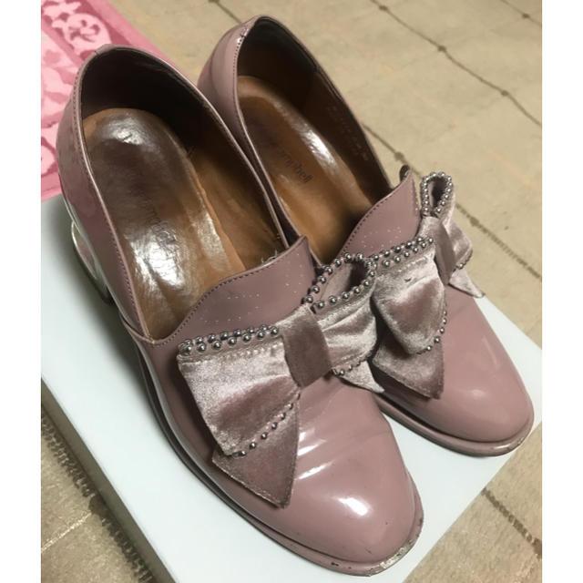 JEFFREY CAMPBELL(ジェフリーキャンベル)のJeffrey Campbell  シューズ レディースの靴/シューズ(ローファー/革靴)の商品写真