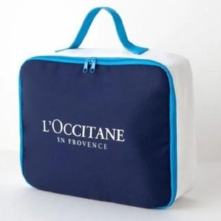 L'OCCITANE - 125 GLOW 2月号 付録