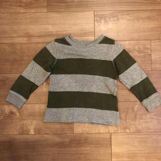 babyGAP - GAP ロンT、 長袖Tシャツ、カットソー 100