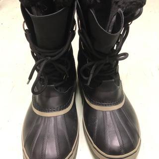 ソレル(SOREL)のSOREL スノーブーツ  1964パックナイロン 手に入りにくい30センチ(ブーツ)
