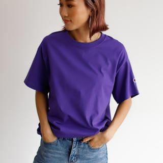 チャンピオン(Champion)の新品 未着用 Auntie Rosa  Champion 7oz Tシャツ(Tシャツ(半袖/袖なし))