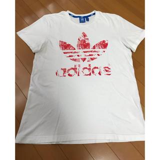adidas - アディダス  オリジナルス   adidas Tシャツ