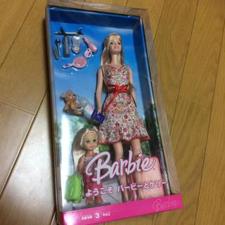 バービー(Barbie)のバービー ケリー ドール(ぬいぐるみ/人形)