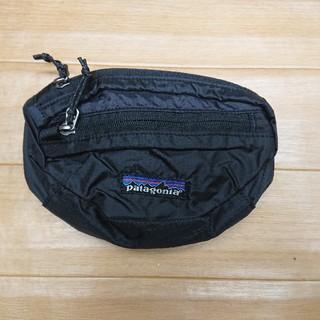 パタゴニア(patagonia)の[パタゴニア] LW Travel Mini Hip Pack 49446(ウエストポーチ)