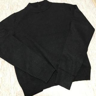Rirandture - リランドチュール  ♡ニット  黒