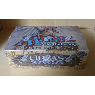 マジック:ザ・ギャザリング - 【英語未開封】Urza's Saga ウルザズサーガ ブースター1BOX