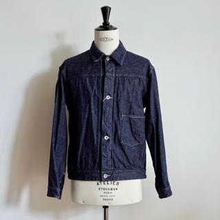 COMOLI - 【完売品】新品未使用 タグ付き サイズ3 COMOLI デニムジャケット