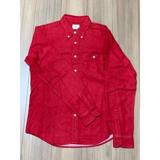 BEAUTY&YOUTH UNITED ARROWS - 【中古美品】BEAUTY&YOUTH コットンシャツ