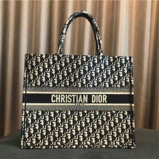Dior - Christian Dior ディオール ブックトートマイクロ