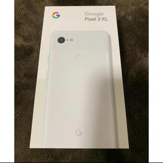 ANDROID - Google Pixel 3XL 128GB SIMロック解除