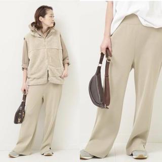 DEUXIEME CLASSE - Deuxieme Classe★2019発売品 beauty パンツ
