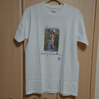 シュプリーム(Supreme)の2004年 Supreme × Larry Crark Tシャツ ラリークラーク(Tシャツ/カットソー(半袖/袖なし))