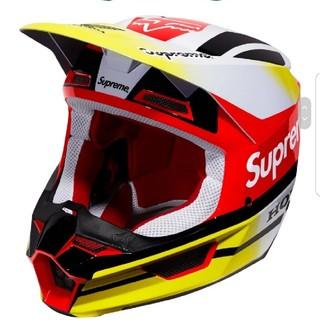 シュプリーム(Supreme)のsupreme honda helmet L(ヘルメット/シールド)